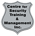 Centre for Security Training & Management Inc.