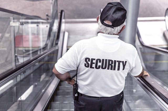 police security safety protection
